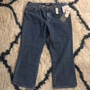New w/tags! Jones New York Petite by Design Jeans